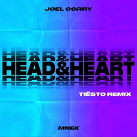 JOEL CORRY & MNEK - HEAD & HEART (TIËSTO REMIX)